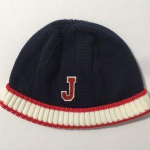 Janie and Jack hat